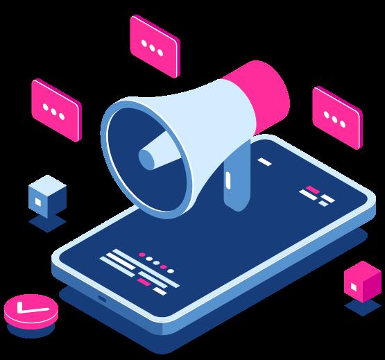 Mobile Apps Advertising Mildain Digital Agency