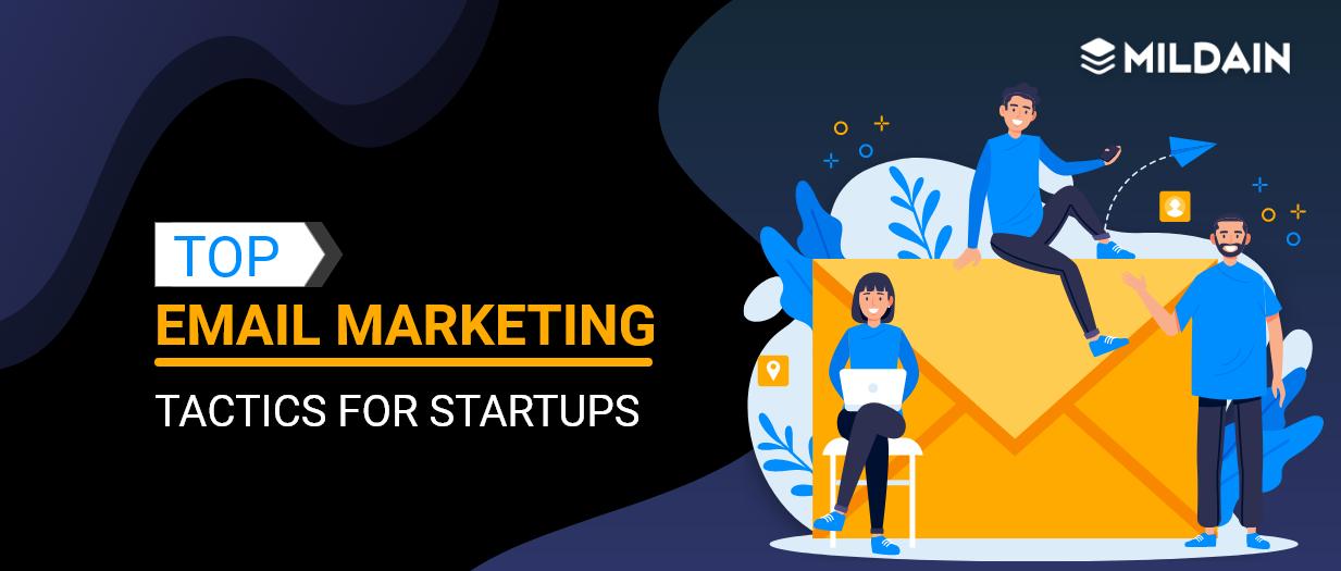 Social Media Marketing Company Mildain Digital Agency