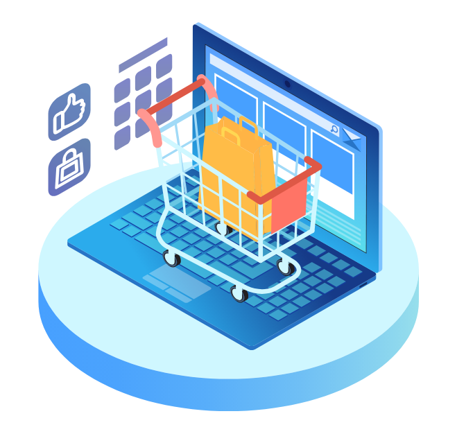 ECommerce SEO by Mildain Digital Agency